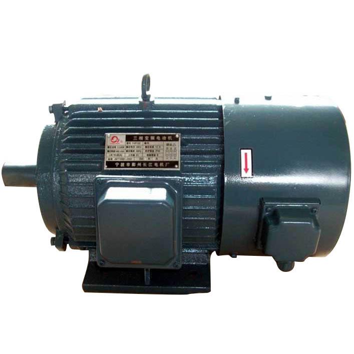 YVP(YVF)系列变频调速电动机