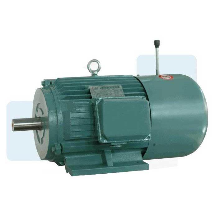 YEP(YEJ)旁磁制动电动机