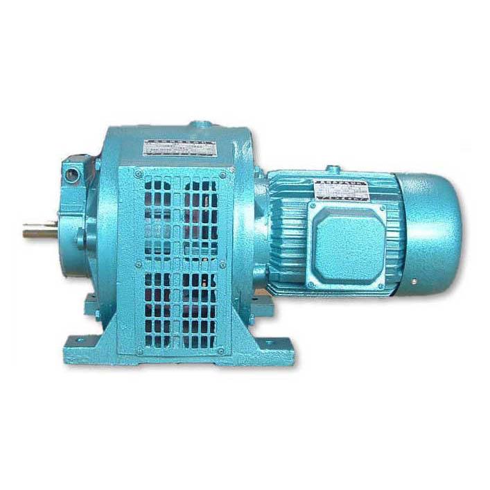 YCT系列电磁调速电动机