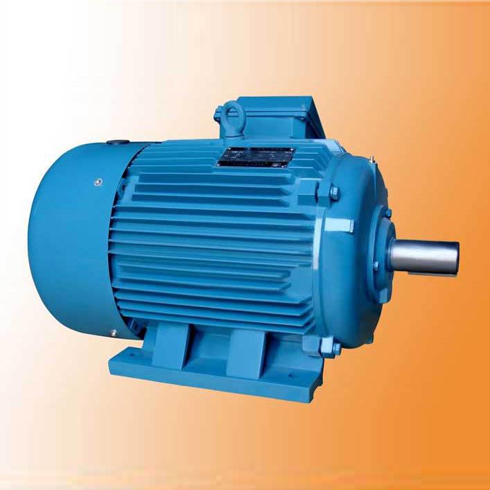 YD系列变极多速三相异步电机