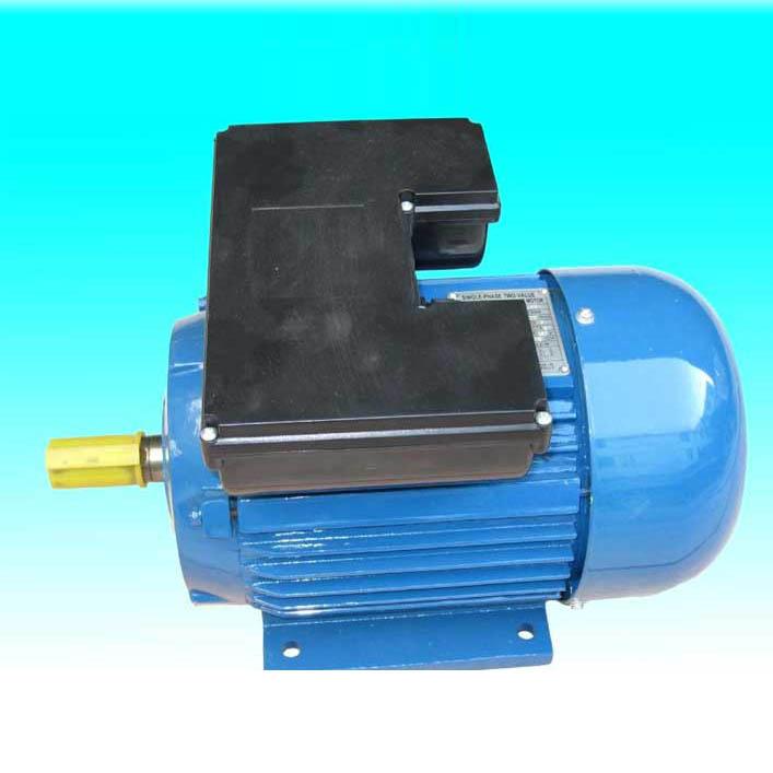 YL系列单相电动机