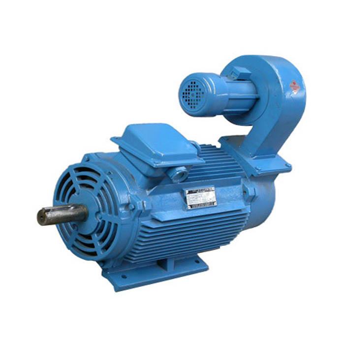 YLJ系列力矩电动机